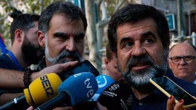 La jueza vuelve a citar a declarar a Trapero, Sánchez y Cuixart