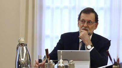 El Gobierno exige a la Generalitat que confirme si ha declarado la independencia