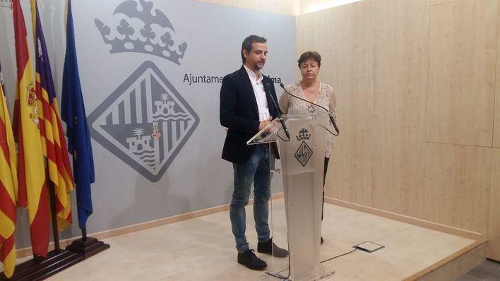 155.000 euros para promover el catalán en Son Gotleu, Pere Garau, Son Cladera y Camp Redó