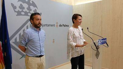 """Durán califica de """"auténtica desfachadez"""" que Emaya destine 40.000 euros a hacer campaña en redes sociales"""