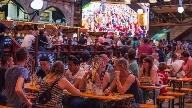 Megapark acogerá la fiesta de cierre de la Palma Marathon Mallorca