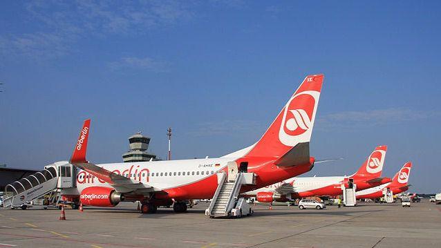 Lufthansa compra por 1.500 millones la mayor parte de Air Berlin que se vende por lotes
