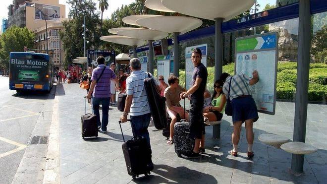 """Aptur traza la """"línea roja"""" y exige """"un mínimo de 65.000 plazas"""" de alquiler turístico en Mallorca"""