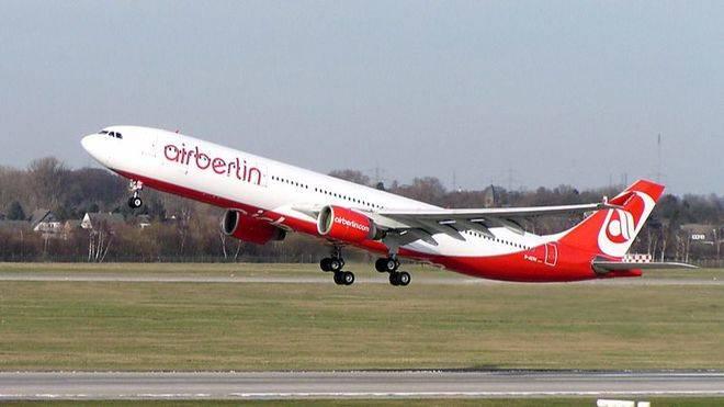 Lufthansa amplía su compra de Air Berlín y se hace con Niki y LGW