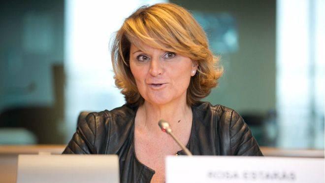 Rosa Estaràs aboga por medidas de inclusión de los discapacitados en la educación