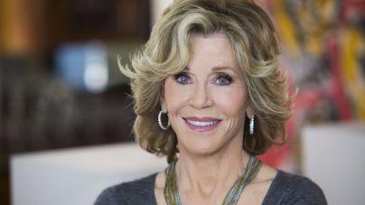 Jane Fonda se suma al tsunami de acusaciones contra Harvey Weinstein