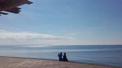 Fin de semana de sol y playa en Balears
