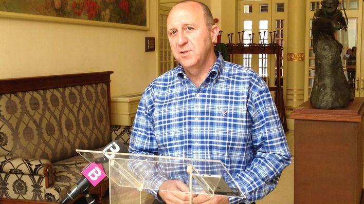 Ciudadanos exige al socialista Alcover que deje su acta tras su imputación en el caso Sa Nostra