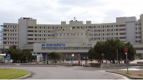 El Govern afirma que Madrid da vía libre a la reforma de Son Dureta como centro sociosanitario