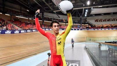 Albert Torres se estrena en el Palma Arena con dos oros