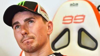 Jorge Lorenzo saldrá quinto en Motegui
