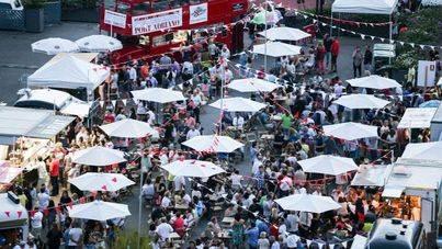 La X edición de Street Food Festival llega a Port Adriano