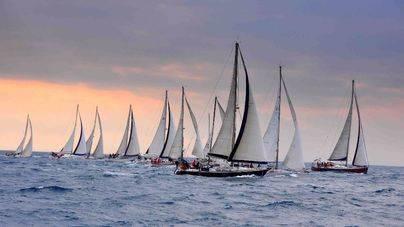 La Ruta de la Sal 2018 espera superar las 200 embarcaciones