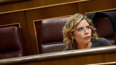 La diputada nacional, Marta Marín