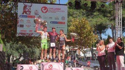 Nieschlag y Wurtele ganadores de la Challenge Peguera Mallorca 2017