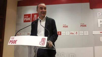 El PSOE busca