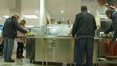50.000 ciudadanos de Balears viven con menos de 342 euros al mes