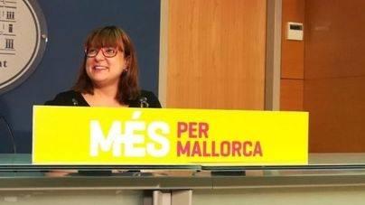 """Més per Mallorca cree que Rajoy """"busca excusas"""" para aplicar la """"represión"""" en Cataluña"""