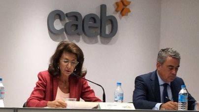 La CAEB pronostica el crecimiento del 3,3 por ciento de la economía balear en 2018