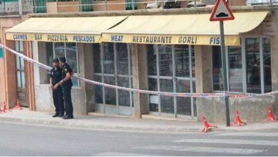 La víctima era el propietario del bar Gorli
