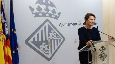 """El PP critica la dinamización en catalán en Palma por """"sectaria"""""""