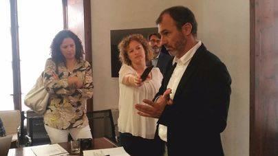 La Comisión de la Ecotasa confirma los 62 proyectos con los votos en contra de los ecologistas
