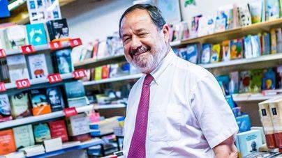 El presidente del Grupo Rotger, Vicente Rotger, Medalla de Oro a la Trayectoria Empresarial del Colegio de Economistas de Balears