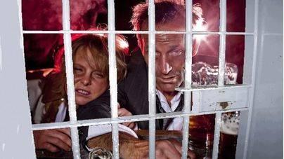 """Dos ingleses entran en prisión por el timo de las falsas intoxicaciones y se """"cagan de verdad"""""""