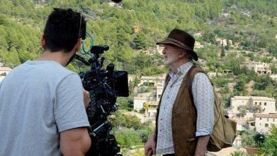 El Consell quiere que Mallorca sea un gran plató cinematográfico internacional