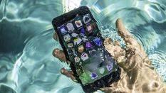 Denuncian por publicidad engañosa el iPhone 8 'resistente al agua'