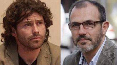 Garau, ideólogo de Més, y Barceló, vicepresidente del Govern