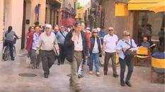 Exceltur alerta de que la crisis catalana afectará al turismo 'en todo el país'