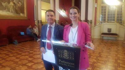 """El PP pide que los """"cabecillas de la izquierda"""" respondan por los gastos de las comisiones parlamentarias de las carreteras de Ibiza"""