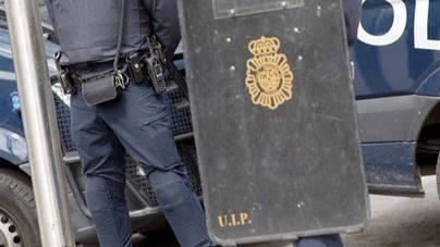 """Tumban la propuesta del PP de apoyo a Policía Nacional y Guardia Civil por """"falaz y miserable"""""""