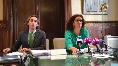 El Govern convoca oposiciones para 395 plazas en Servicios Generales