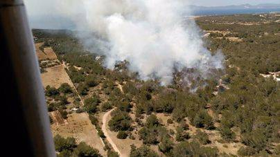 13 municipios de Mallorca se adhieren al proyecto de abastecimiento de agua para los Bomberos