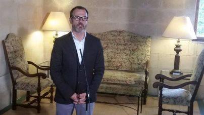 """Barceló """"aclarará lo que pueda haber"""" con los contratos de Més pero pide agilizar la investigación"""