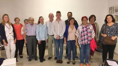 Los Socialistas de Santanyí eligen a Jordan Thomas como nuevo secretario general