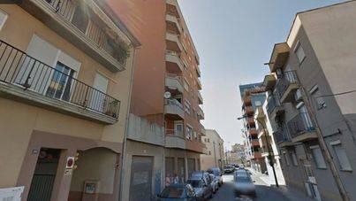 Atacan con una pistola eléctrica a un hombre en Palma para robarle una bolsa de quelitas