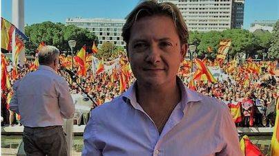 Jorge Campos, presidente del patronato del Círculo Balear