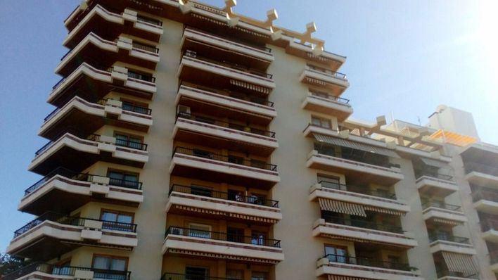 La rentabilidad de la inversión de vivienda en Palma se sitúa en el 5,9 por ciento en el tercer trimestre