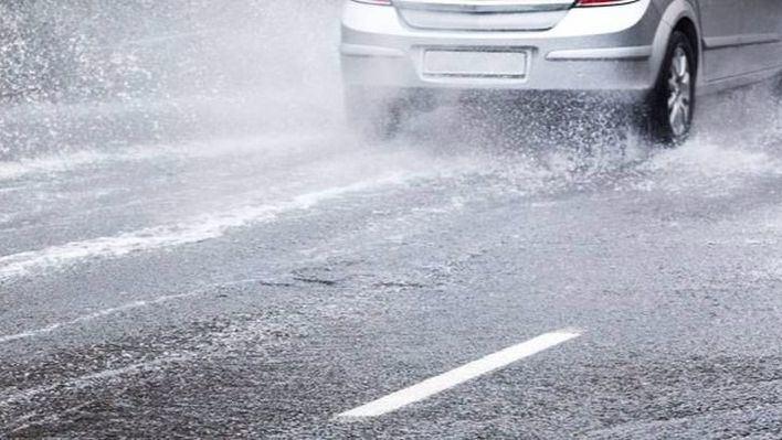 Las lluvias de octubre no llegan al 20 por ciento de lo normal en todo el país