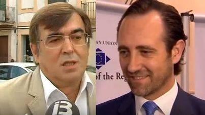 Antich y Bauzá, expresidentes del Govern y senadores