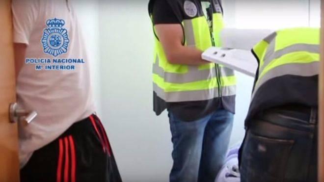 La Policía identifica a 800 turistas de las falsas intoxicaciones en hoteles baleares