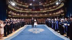 El Rey dice que es 'inaceptable' el intento de secesión en Cataluña