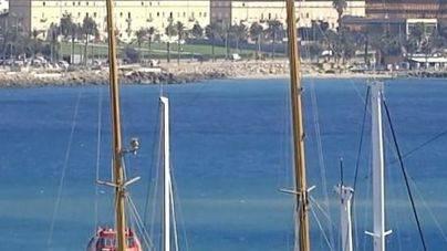 Los lectores, muy preocupados por los reiterados vertidos de fecales en la Bahía de Palma