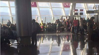 Los aeropuertos baleares superarán los 344.000 pasajeros el fin de semana