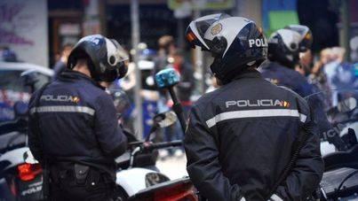 Detenido el presunto autor de la agresión sexual a una mujer y el incendio de su vivienda en Palma