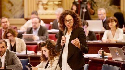 El Govern renegocia a la baja los intereses de su deuda en 13,7 millones de euros