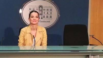 "El PP dice que Armengol ""llega debilitada por la corrupción"" de Més al debate de Política General"